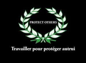 Logo Protect Others Sécurité Privée