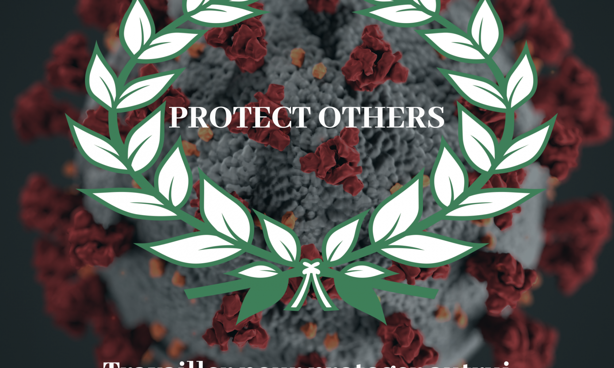 logo protect others Securite privee cove-19