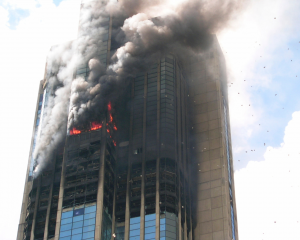 sécurité incendie Protect Others les risques