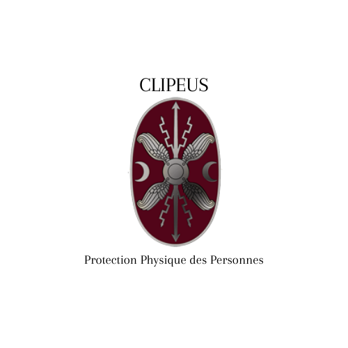 Clipeus Protect protection physique des personnes par Protect Others